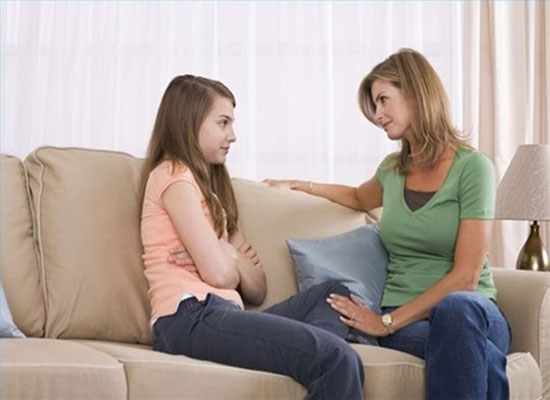 Làm gì để con cái biết nghe lời