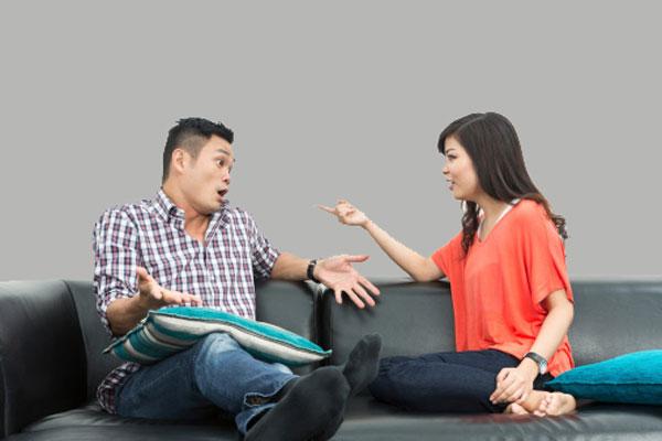 Một số phương pháp trị chồng ngoại tình
