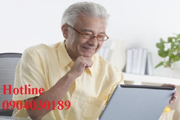 Tâm lý khi về hưu