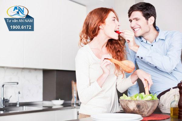 bí quyết có hôn nhân hạnh phúc