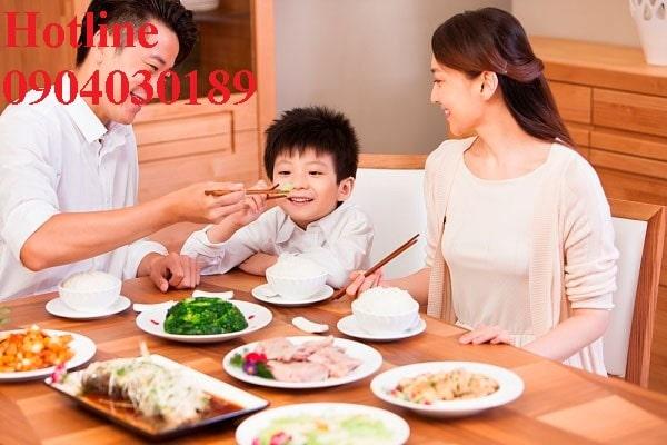 Bí quyết để giữ gìn hạnh phúc gia đình