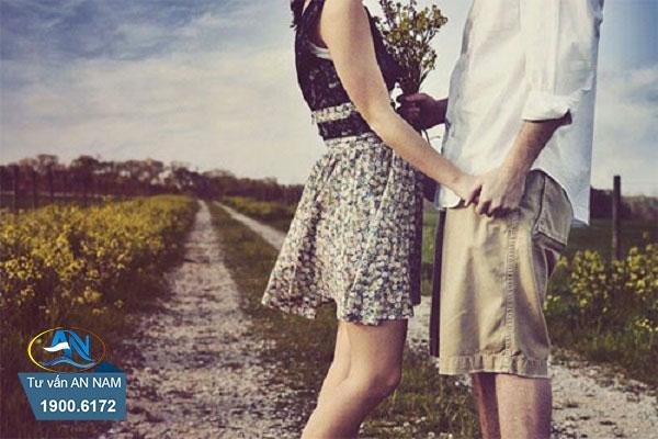 những bước đến tình yêu bền vững