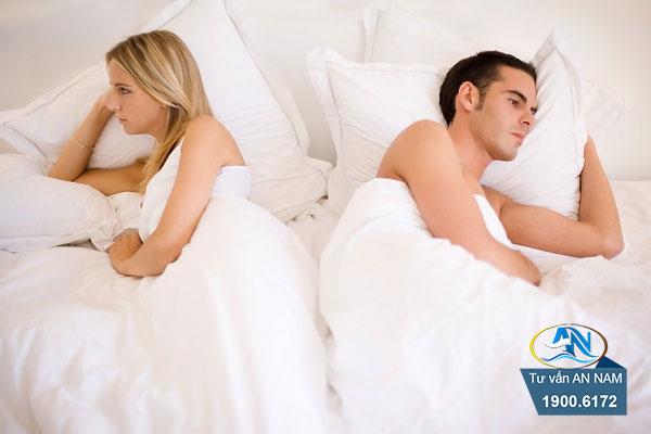 rạn nứt trong hôn nhân