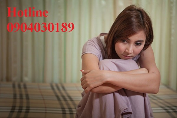 cách khắc phục trầm cảm