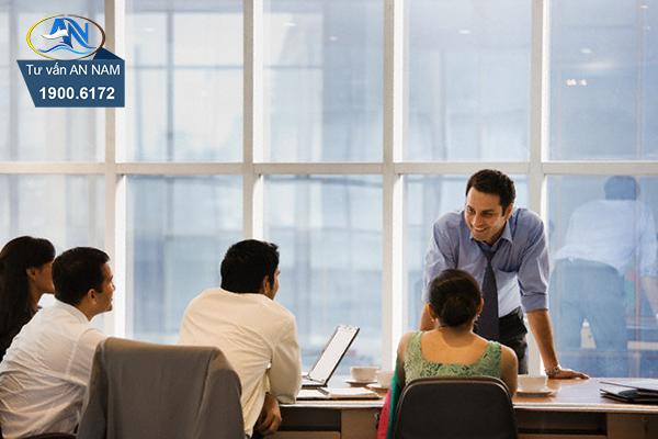 giao tiếp trong quản lý