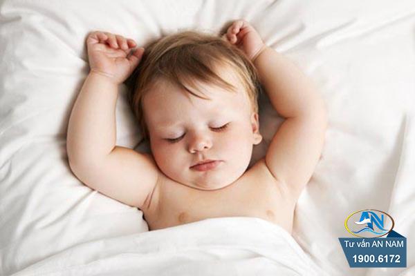 khắc phục rối loạn giấc ngủ