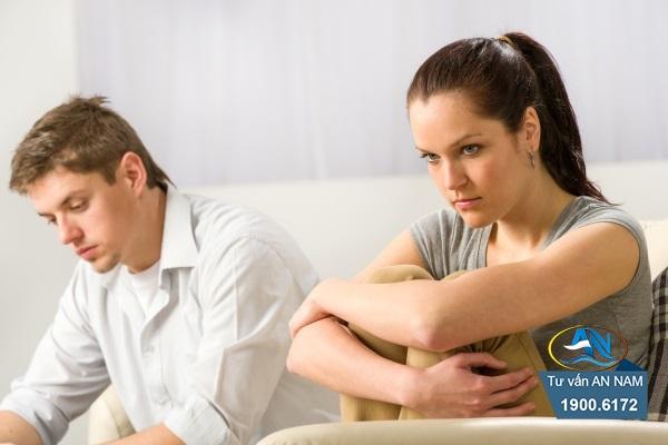 hôn nhân trong ngõ cụt