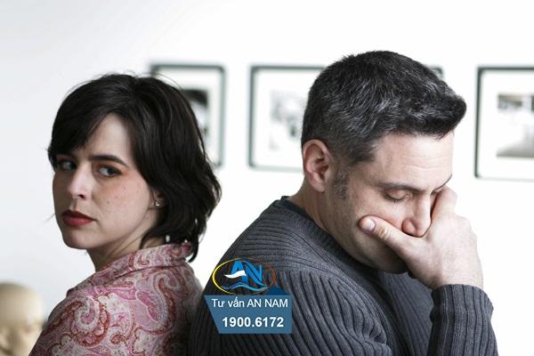 bất đồng quan điểm trong hôn nhân