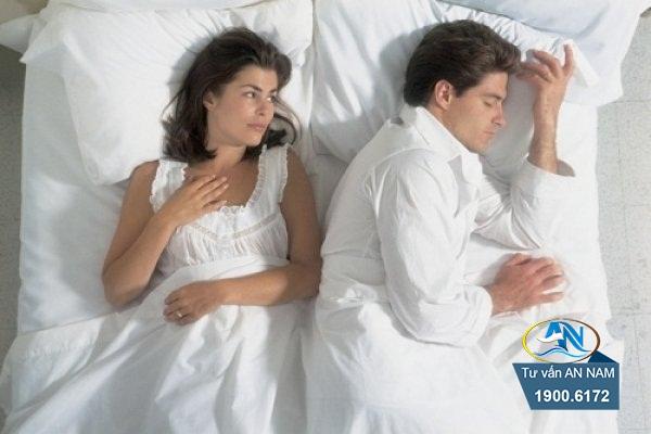 chồng lạnh nhạt sau ngoại tình
