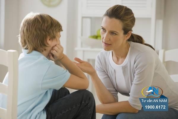 thuyết phục cha mẹ để sống tự lập