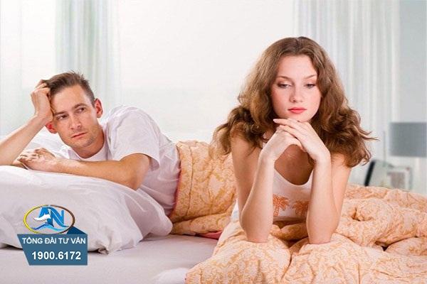 có nên tha thứ khi chồng ngoại tình