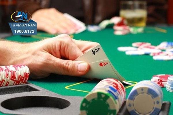 chồng tôi nghiện cờ bạc