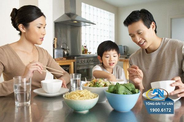 mâu thuẫn với gia đình chồng