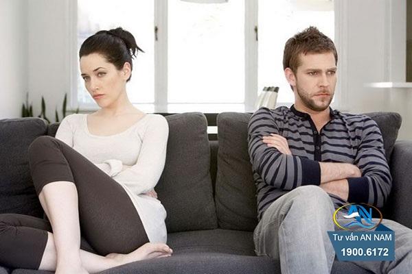 bất đồng quan điểm sau 5 tháng kết hôn