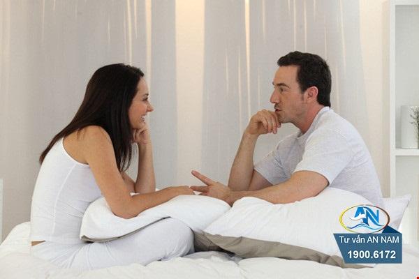 những thói quen tốt trong cuộc sống hôn nhân
