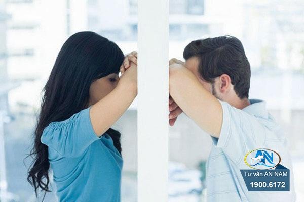 vỡ mộng khi bước vào cuộc sống hôn nhân
