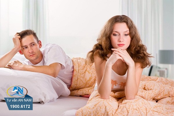 liều thuốc để chồng không ngoại tình