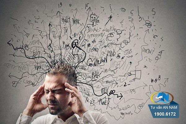 tiêu chuẩn chẩn đoán trầm cảm