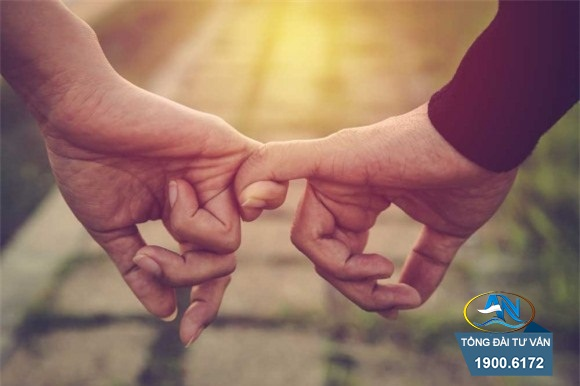 tư vấn tình yêu, hôn nhân