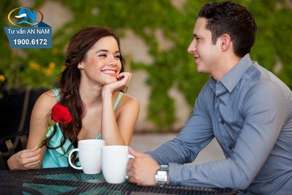 cách ứng xử trong tình yêu