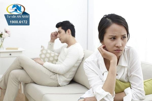 cuộc hôn nhân không có tình yêu