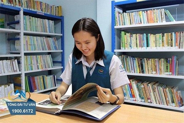 tư vấn học đường online