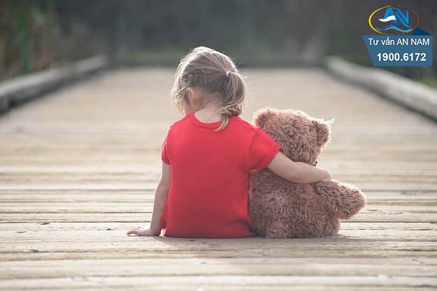 sự cảm thông chữa lành đứa trẻ bên trong bạn