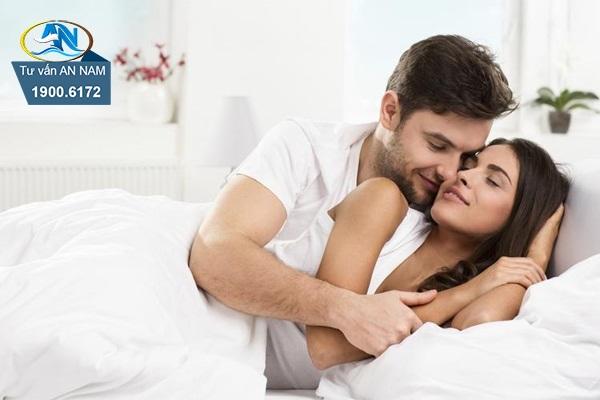 người đàn ông yêu vợ