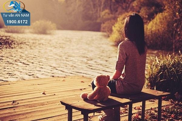 để có cuộc sống bình yên