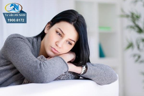 quá đau khổ vì chồng ngoại tình