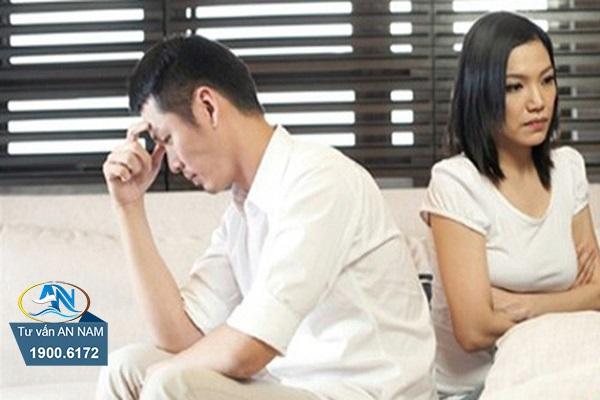 chồng ngoại tình vì vợ vô sinh