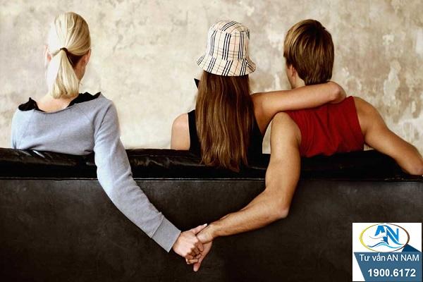 Hối hận vì phá hoại gia đình người khác