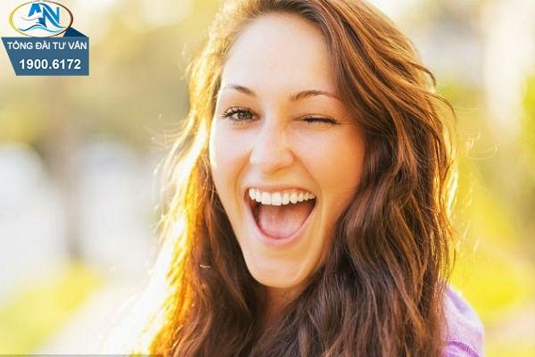cười mỗi ngày