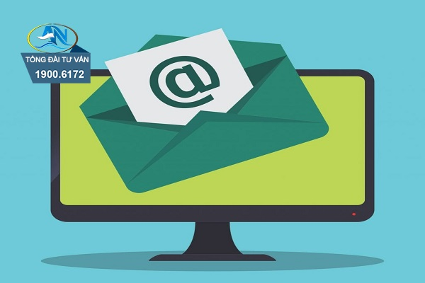 tư vấn nhanh qua e-mail