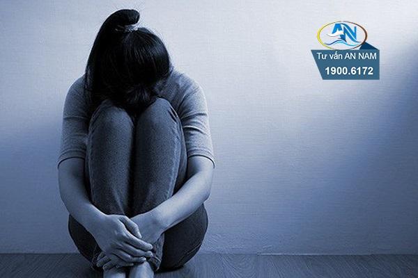 Muốn chết liệu có phải bị trầm cảm