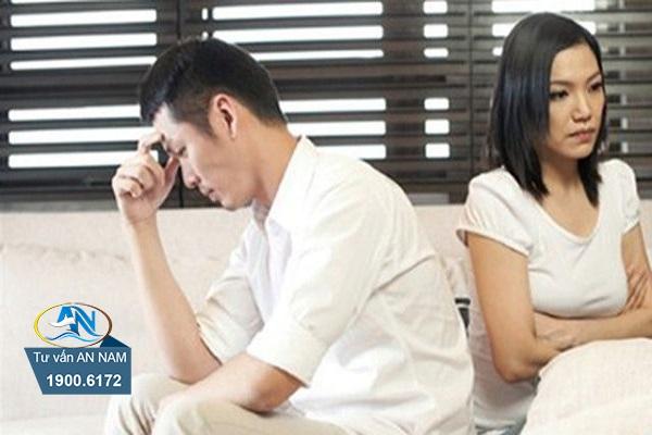 thái độ ác cảm với gia đình nhà vợ
