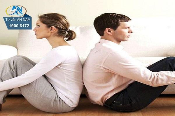 Thấy chán nản trong mối quan hệ tình cảm
