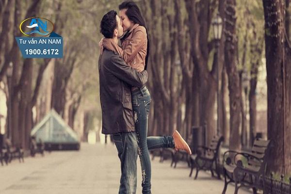 tình cảm của bạn gái là chân thành hay không