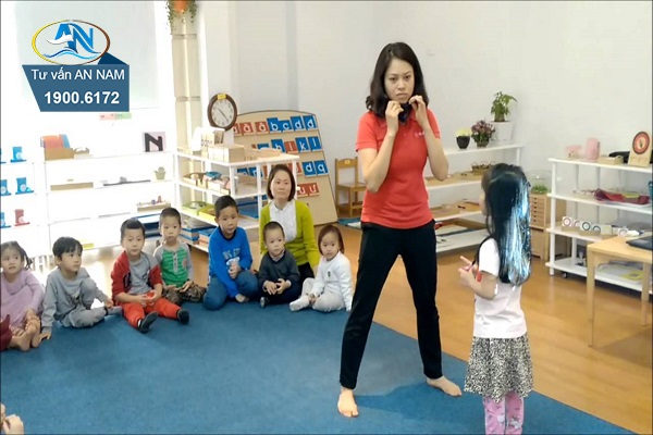 kĩ năng tự vệ cho trẻ