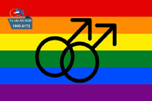 đồng tính theo xu hướng