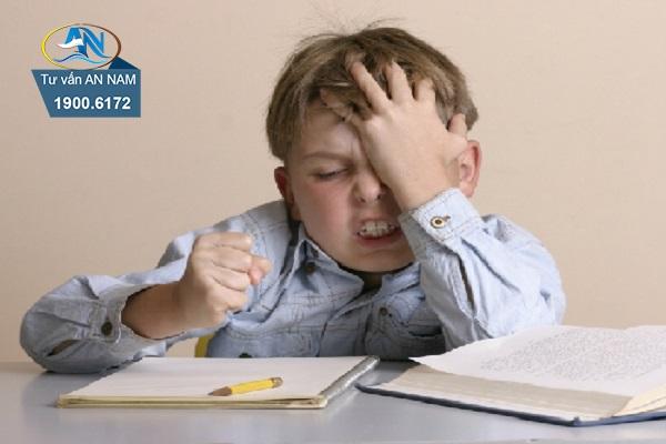 Rối loạn hành vi ở trẻ và những tác hại