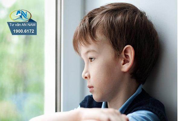 Dấu hiệu rối loạn tâm lý ở trẻ