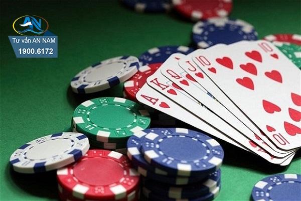 Em trai đam mê cờ bạc