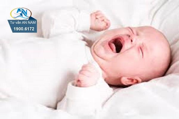 Cách đọc vi tiếng khóc của trẻ sơ sinh