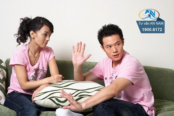 Cách giải quyết mâu thuẫn trong hôn nhân