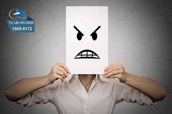 Cách ứng phó với cảm xúc tiêu cực