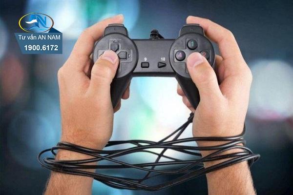 Có nên cấm đoán khi trẻ thích chơi game