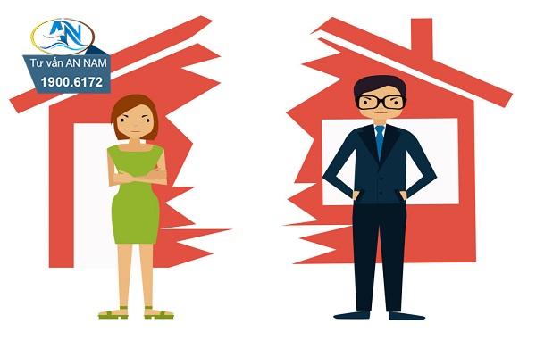 Lý do dẫn đến đổ vỡ trong hôn nhân