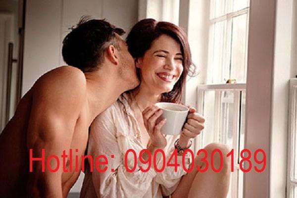 Chồng già vợ trẻ liệu có được hạnh phúc